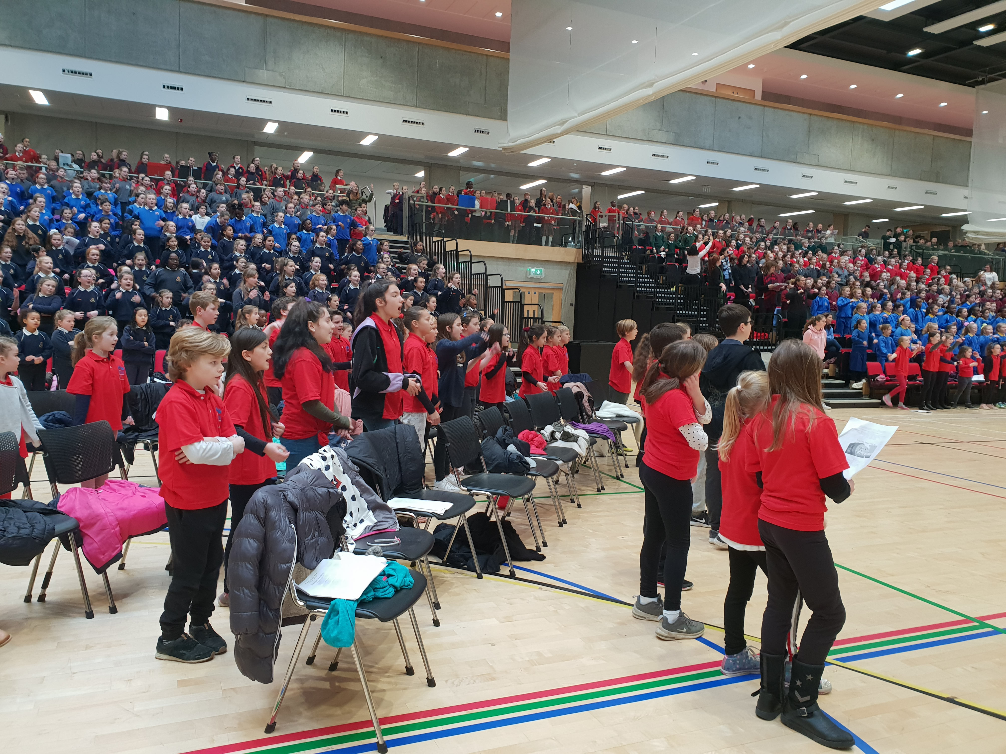 Students Council | Waterford Educate Together N S